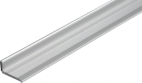 Abschlussprofil VARIO silber
