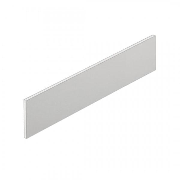 Verbinder für Balkonwinkelprofil mit Tropfkante