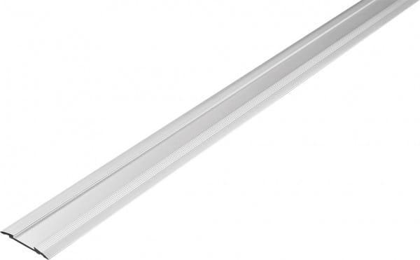 Treppenprofil für Sicherheitseinlage Aluminium