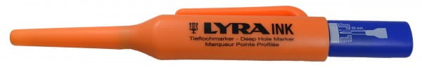 Lyra INK Tieflochmarker