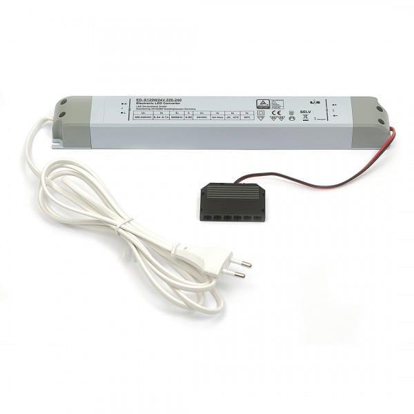 DURAL LED Emotion Trafo 120 Watt