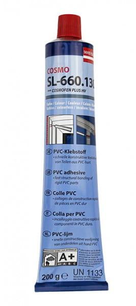 PVC-U Kleber