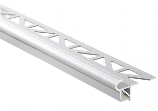 LED Treppenprofil Komplett Set