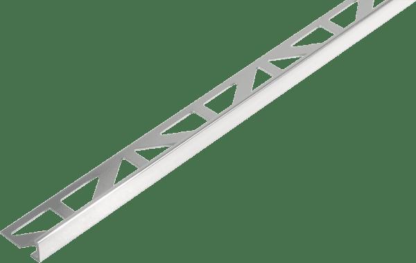 Winkelprofil Alu silber eloxiert