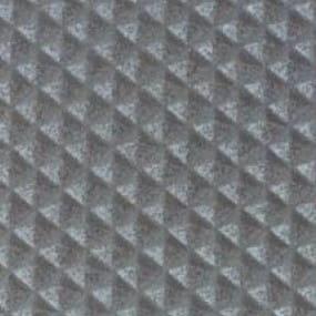 Sicherheitseinlage 13 mm für Treppenprofil mittelgrau