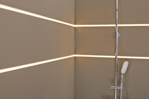 DURAL LED Basisprofil