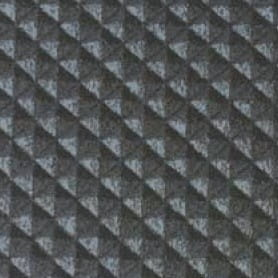 Sicherheitseinlage 13 mm für Treppenprofil grau