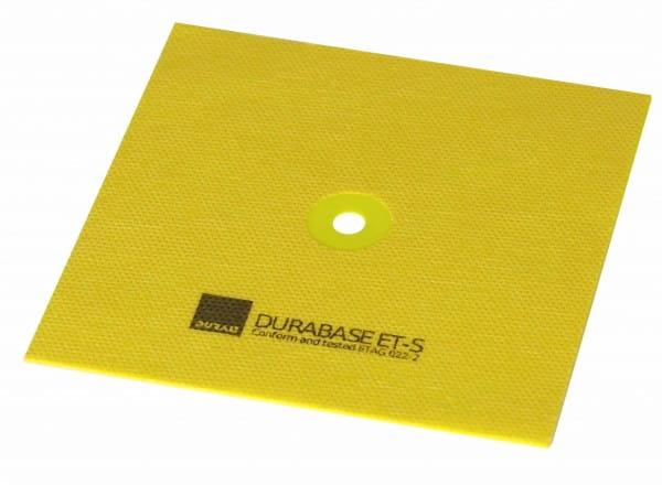 ET-S Dichtmanschette 120x120mm