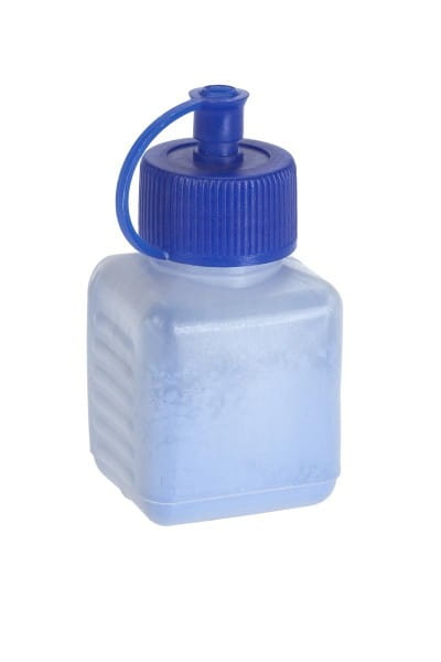 Schlagschnurpulver (50g) blau