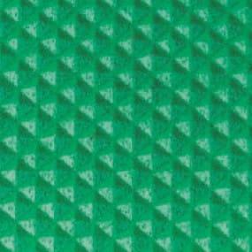 Sicherheitseinlage 13 mm für Treppenprofil grün